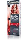 Краска для волос Delia Cosmetics CAMELEO полустойкая NEON COLORS , фото 5