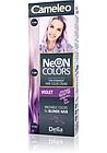Краска для волос Delia Cosmetics CAMELEO полустойкая NEON COLORS , фото 6