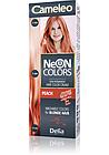 Краска для волос Delia Cosmetics CAMELEO полустойкая NEON COLORS , фото 8