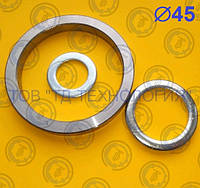 Шайбы для пальцев Ф45 ГОСТ 9649-78, DIN1440