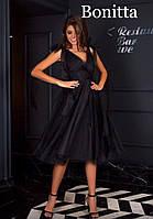 Женское красивое платье ( 3 расцветки), фото 1