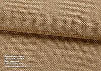 Римские шторы лен лайт песочная
