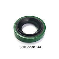 Автоуплотнители  диаметр Наруж 30 мм  внутренний 15 мм  толшина 5 мм  Зелёный      (DRA 744UN +88 088 Италия )