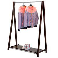 Напольная стойка для одежды «Модус 2П», фото 1