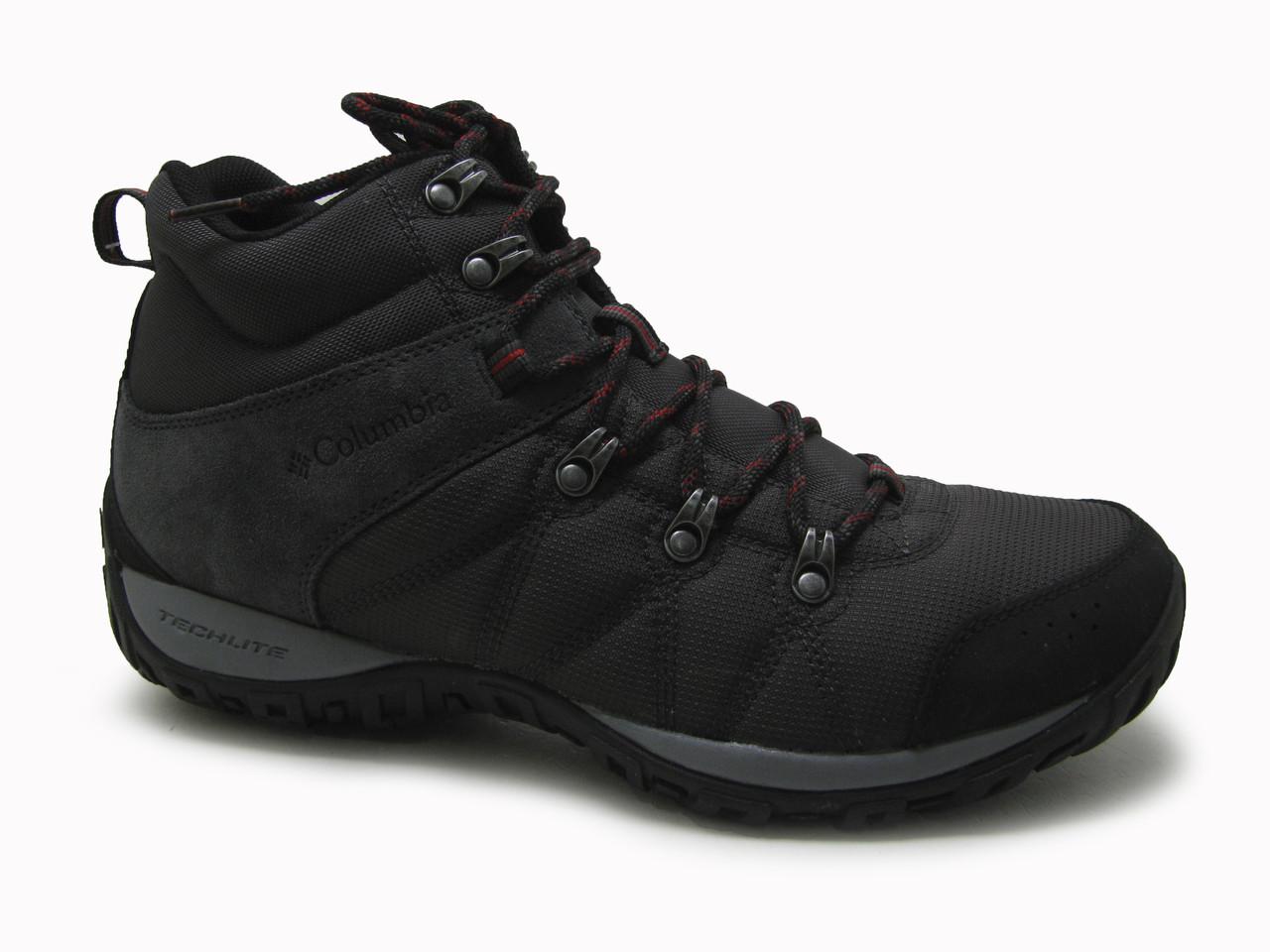 Ботинки мужские зимние Columbia