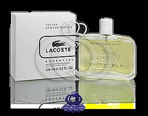 Чоловіча туалетна вода Lacoste Essential Тестер