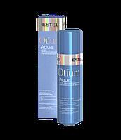 Сыворотка для волос Экспресс-увлажнение Estel Professional Otium Aqua 100 мл