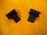 Крышки петель матрицы Корпус MSI CR610X CR610-211XUA MS-1684 бу, фото 2