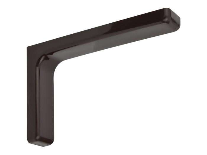 Консоль декоративна GIFF L = 180 темно-коричневий