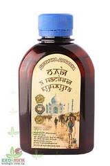 Олія з насіння кунжуту 200мл