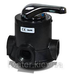 Ручной клапан управления RX 56 А1