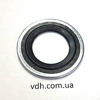 Автоуплотнители  диаметр   Наруж 32 мм  внутренний 3/4 (17 мм)  толшина 2 мм         (DRA 746UN +88 091 Италия