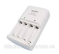 Зарядное устройство для аккумуляторов Sanyo MQN04