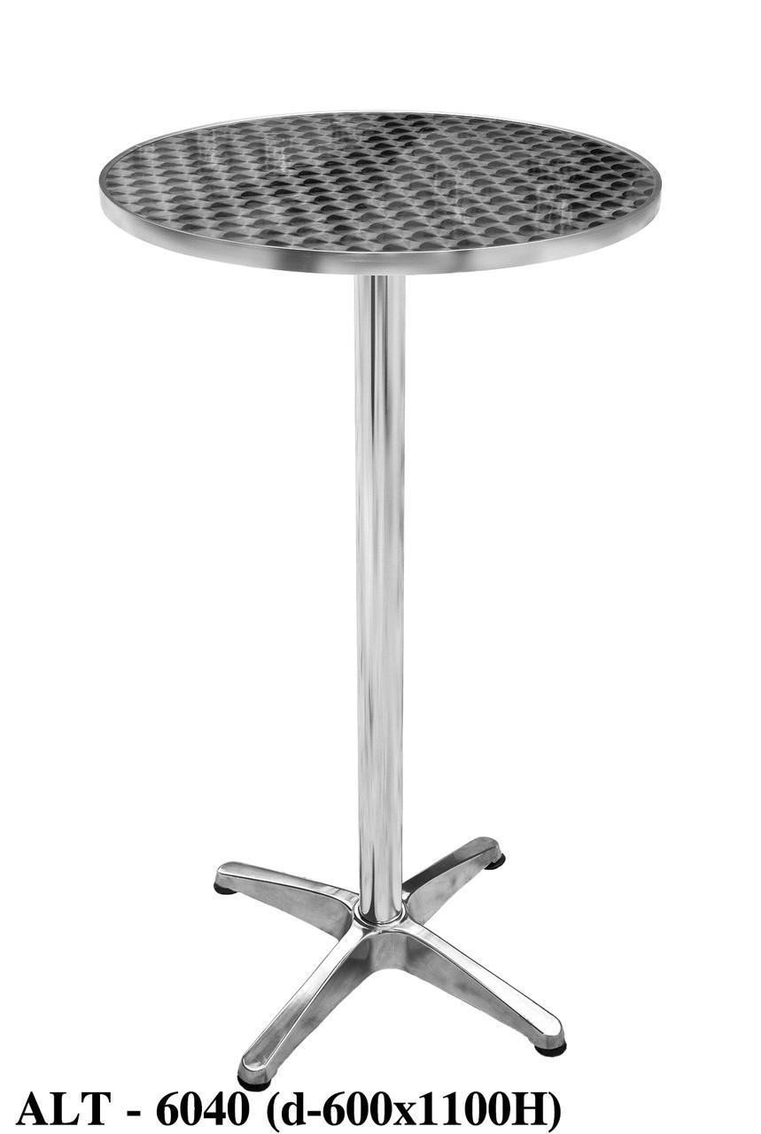 Барний стіл ALT 6040