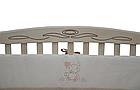 Детская кроватка Верес Соня ЛД 15 маятник+ящик (патина), фото 8