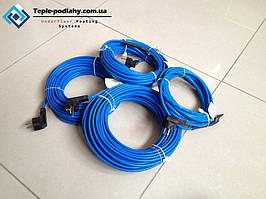 Нагревательный кабель для защиты труб от замерзания зимой ( Германия) 3 м