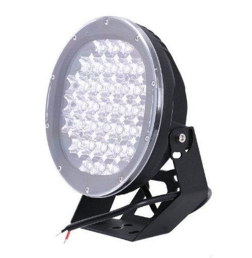 LED дополнительная фара Allpin 51 Вт 14860 Лм