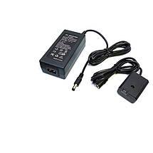 Адаптер живлення RingTeam від мережі 220В та імітатор батареї для Sony Alpha A7ii A7S A7R A6000 A6300 A6500 A7000, фото 3