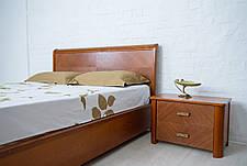 Кровать Ассоль (1,60 м.) с механизмом (ассортимент цветов), фото 3