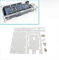 DIY корпус для Arduino Mega 2560 R3