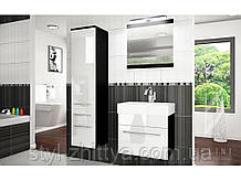 Меблі для ванної Belini, глянцеві, SUPERIOR 2