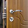 Металлические входные двери в квартиру Редфорт Лондон МДФ, фото 3