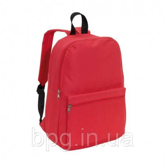 Рюкзак CHAP с передним карманом