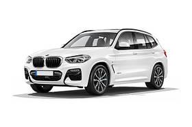 BMW X3 G01 2017-