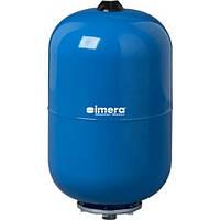 Гидроаккумулятор вертикальный Imera 12л
