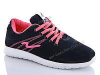 Кроссовки женские Victoria 161-4 pink (36-41) - купить оптом на 7км в одессе
