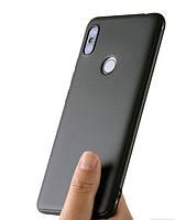 Силиконовый чехол для Xiaomi Mi8