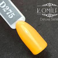 Гель-лак Komilfo Deluxe Series №D275