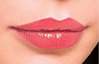 Помада-бальзам для губ солнечный персиковый