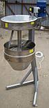 Промышленная шинковка капусты SZ-50  30тонн/смена Польша , фото 3