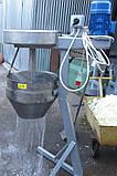 Промышленная шинковка капусты SZ-50  30тонн/смена Польша , фото 5