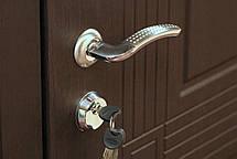 Входные двери квартирные Редфорт Квадро МДФ дешево, фото 2