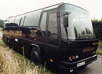 Стекло автобуса лобовое Neoplan 213