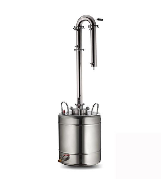 Дистиллятор AquaGradus Стандарт - комплект 50 литров, фото 1