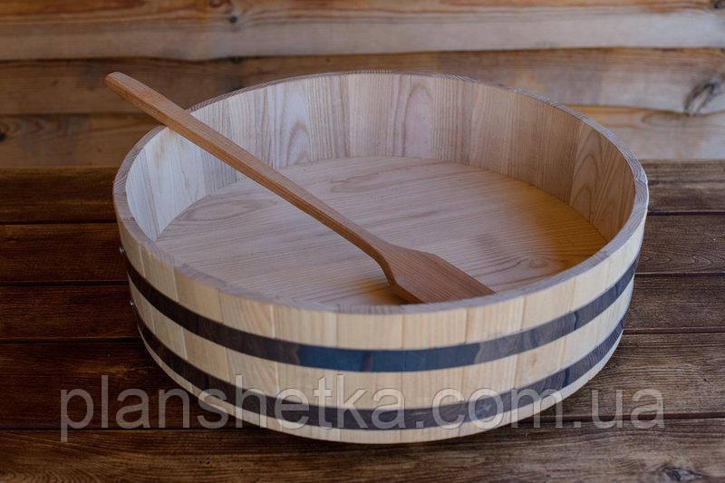 Діжка для рису Хангири 72 см