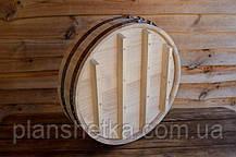 Діжка для рису Хангири 72 см, фото 2