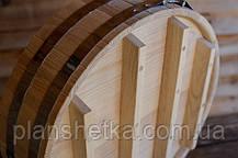 Діжка для рису Хангири 72 см, фото 3