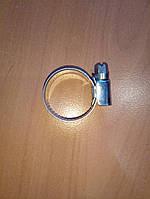 Хомут металлический 16-27 mm Iveco OPZ 004