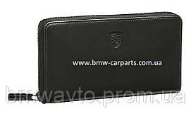Женский кожаный кошелек Porsche Wallet Ladies