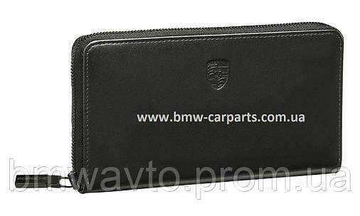 Женский кожаный кошелек Porsche Wallet Ladies, фото 2