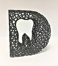 3D модель під замовлення Об'ємний логотип