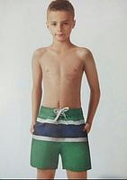 Шорти Self підліткові для плавання подовжені, фото 1