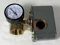 Автоматика для насосов с реле TYPE FSG-2, фото 1