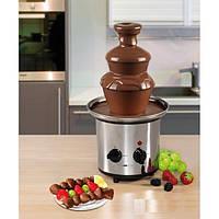 Праздник шоколада на вашем столе! шоколадница-фонтан clatronic skb-3248, каскад, с термостатом, питание 220в