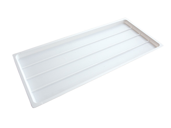 Піддон до сушки для посуду GIFF L=600 білий
