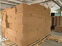Кокосовая койра в листах 120*60*1 см. пропитанная НАТУРАЛЬНИМ ЛАТЕКСОМ 1200 гр/м2